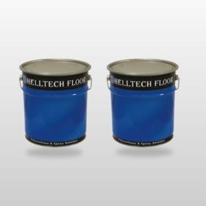 HELLTECH FLOOR BITUMEN 2K-Poliüretan-Bitüm Dispersiyon Esaslı Likit Membran